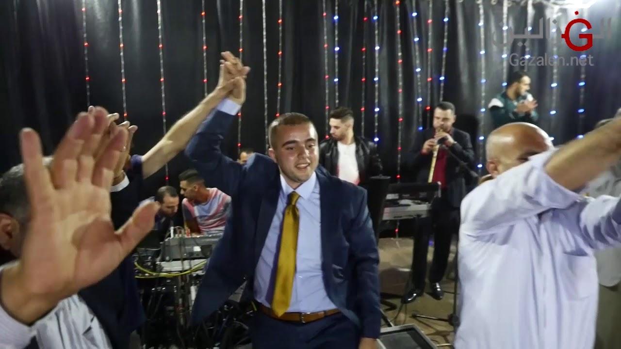 عصام عمر أشرف ابو الليل حفلة ال حمود الفارعه ابو معن