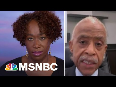 'We Need The Federal Government To Step In:' Rev. Al Sharpton Calls For The Passage Of Police Reform