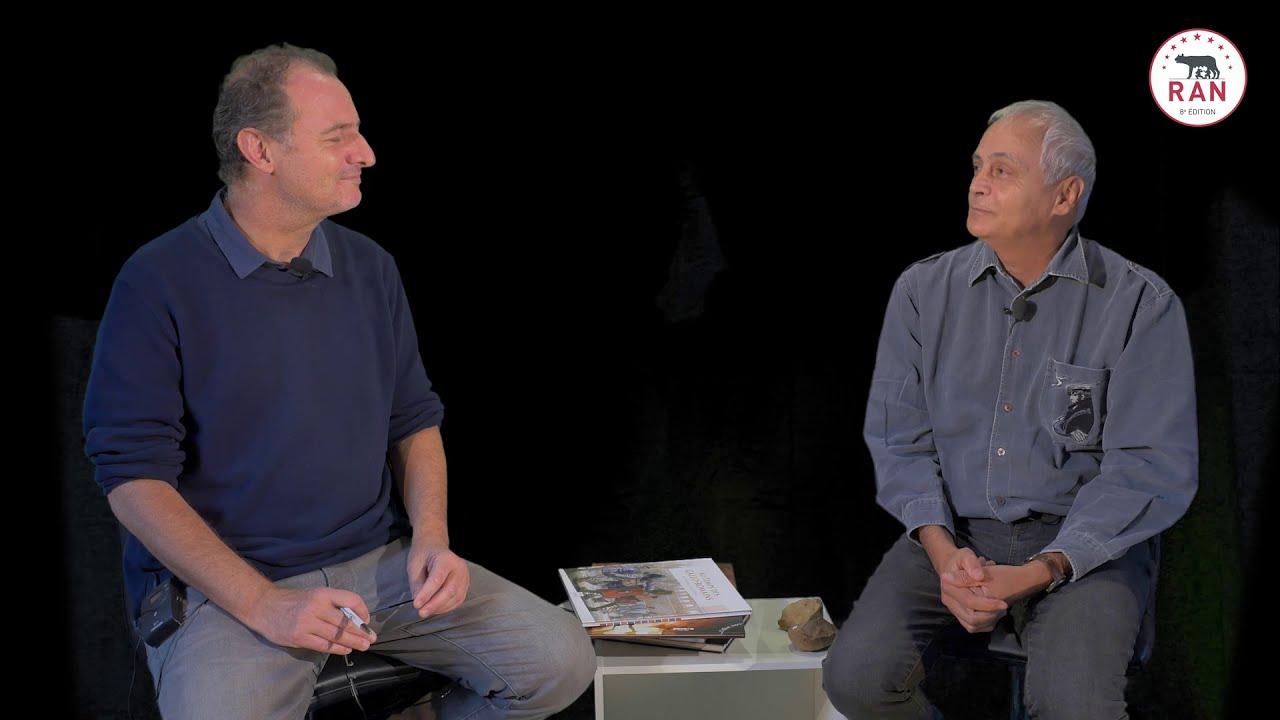 Interview du jour : Michel Piquemal