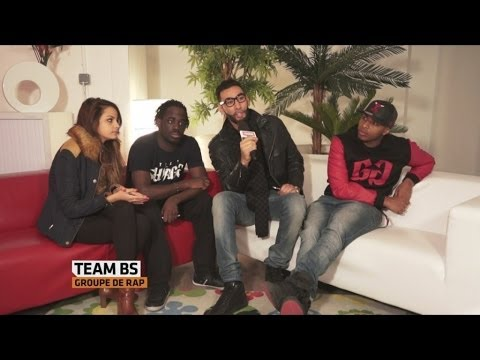 Team BS : Rencontre exclusive !