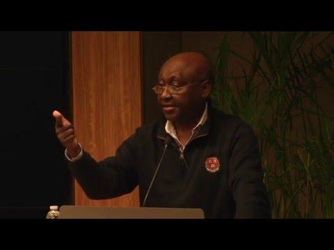 Energy for Economic Prosperity: A conversation with Donald Kaberuka