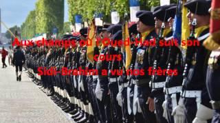 Chant Militaire//La Sidi Brahim