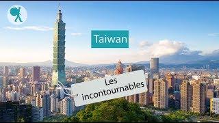 Taiwan - Les incontournables du Routard