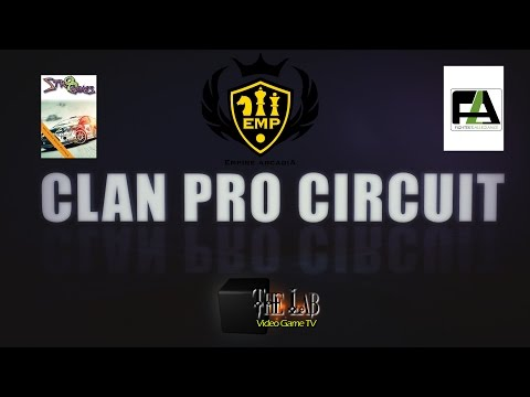 Clan Pro Circuit - Jamaican eSports - Full feature