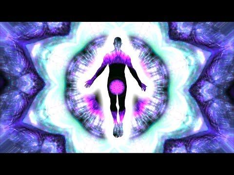 Third Eye and Kundalini Activation Music: Ultra Deep Trance Journey | Tibetan Bowls Shamanic Drum