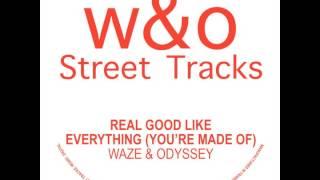 Waze & Odyssey - Everything (You