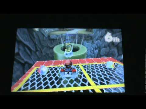 Mario Kart 7 3DS Online Gameplay(live commentary)Part 5
