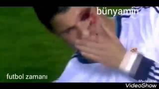 C Ronaldo 39 nun yaralandıktan sonra sinirlenip gol atması