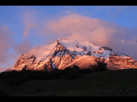 Patagonia in 6 min - Ushuaia, Punta Arenas, Puerto Natales, El Calafate, El Chalten