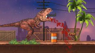 Rio Rex // Gameplay