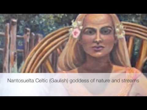 Pagans gods and goddesses