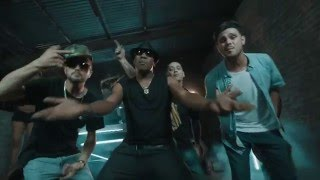 Esencia Maestra feat Paco Jahz ( DanceHall Together) Video Official 2016