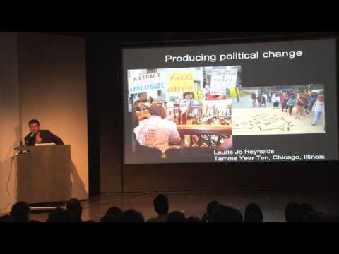 """Nato Thompson on """"Socially Engaged Art Outside the Bounds of an Artistic Discipline"""""""