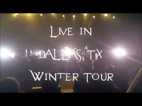 Evanescence-Live in Dallas,TX-11/15/2015
