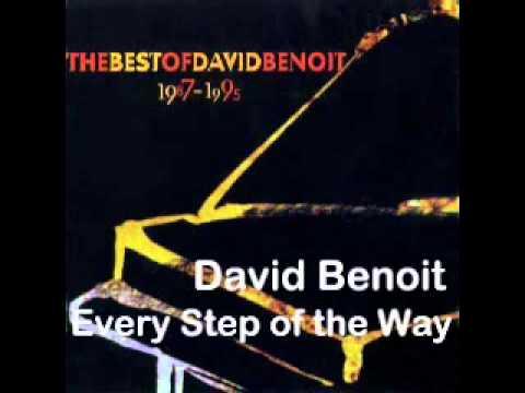 David Benoit, Every Step of the Way.wmv
