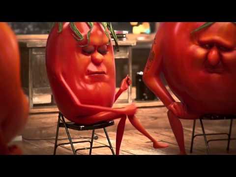 видео: Томаты nature sweet - рекламный ролик stop the abuse!
