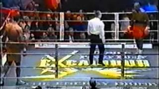 Wladimir Klitschko vs  Exum Speight