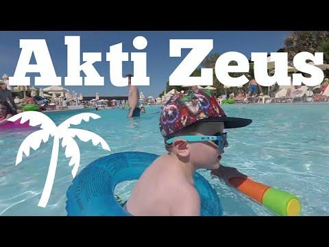 Atlantica Akti Zeus, Splashworld, Ammoudara, Crete, May 2017