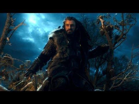 'Hobbit' Star Richard Armitage Takes Fan Questions en streaming