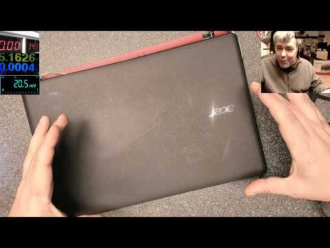 Laptop Broken Hinge, The Easy Way To Fix It