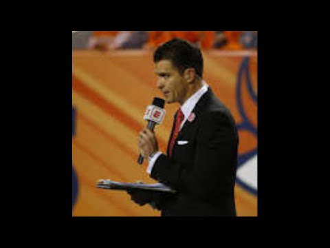 Viral ESPN Deportes Reporter Sergio Dipp Says He 'Meant No Disrespect'