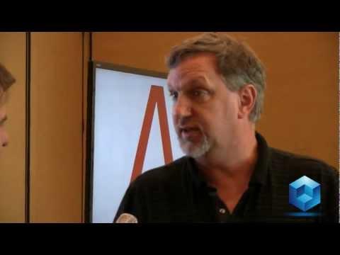 John Hengeveld - Intel Developer Forum 2012 - theCUBE
