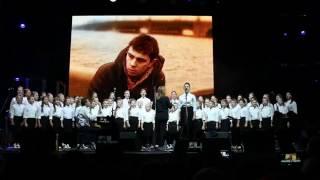БРАТ-2 Живой Soundtrack, Минск 15.10.2016, нарезка
