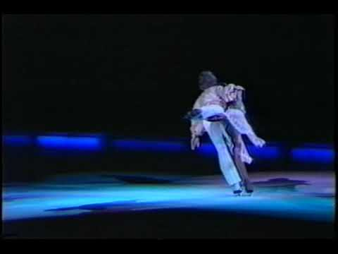 Holiday on Ice / Ice Follies 1981 peggy fleming - lee armstrong