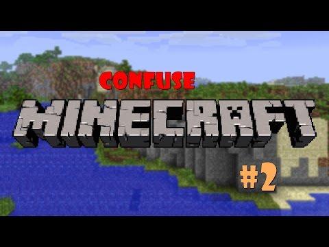 Minecraft 1.8/confuse minecraft : ลุงพี #2  lสนับสนุนโดย hao123.com