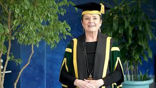 Honorary Degree Celebration | Dr Eric Grimson - Spring Convocation 2021