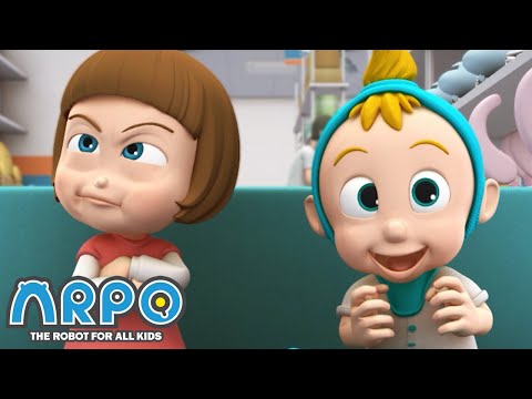 arpo-the-robot-|-sally-and-daniel-+more-full-episodes-|-compilation-|-funny-cartoons-for-kids
