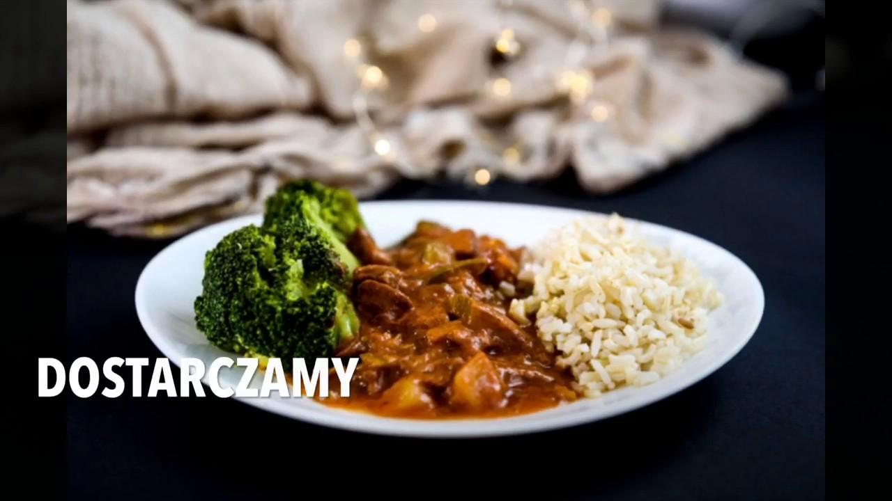 Dieta Premium Catering Dietetyczny