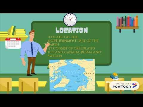 POLAR SCIENCE CAMP VIDEO