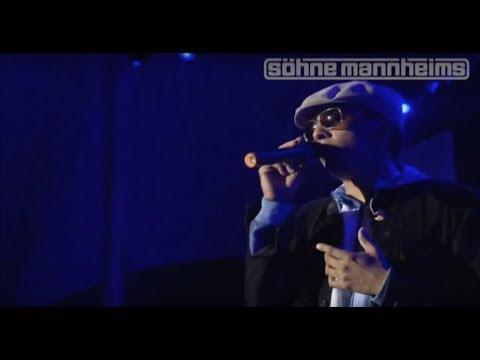 Söhne Mannheims - Das hat die Welt noch nicht gesehen // Waldbühne Berlin 2009 [Live]