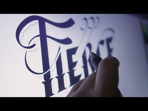 Logo Design: Mastering the Wordmark