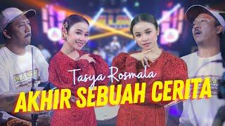 Download lagu Tasya Rosmala - Akhir Sebuah Cerita
