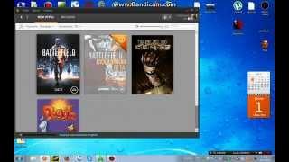 Battlefield 3 - Не реагирует курсор мыши в игре, решение проблемы.(, 2014-07-01T10:59:03.000Z)