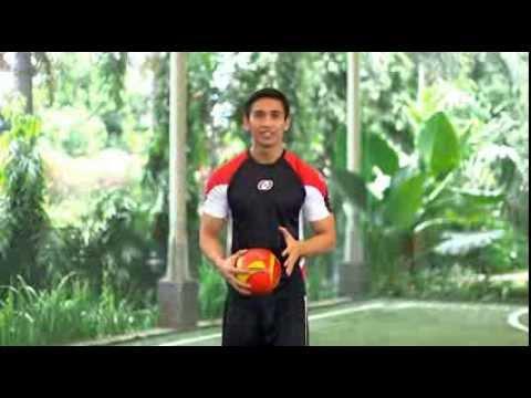 L-Men Inspiration - Teknik Latihan Otot Kaki Khusus Futsal