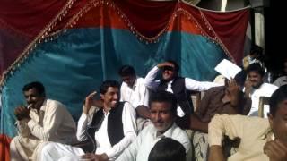 Faizan New Sindhi Song Ishq Lagae Ta Po Pochandosan