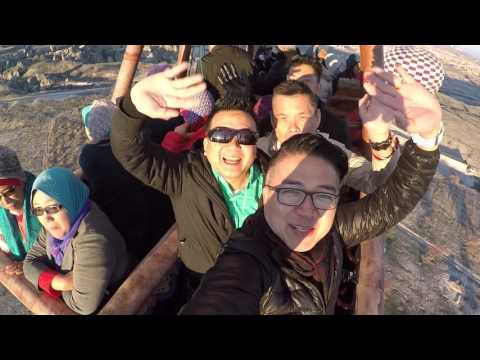 Travel Turkey in 3 minute ~2016