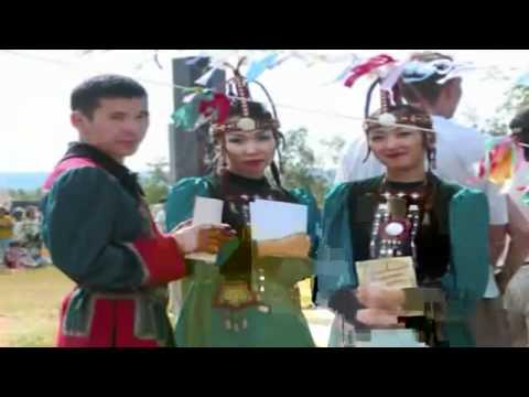Beauty of Yakut Sakha Culture