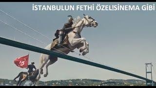 T.C Cumhurbaşkanlığı FETİH 1453 VİDEOSU FİLM TADINDA EFSANE  Özel klip fetih 1453