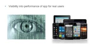 Become a Mobile Application Performance Genius