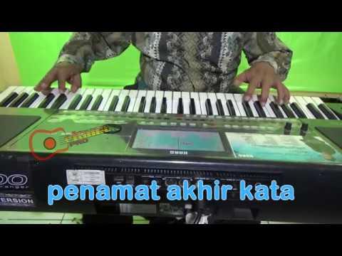 Free download lagu Dosa dan Siksa (vokal cowok) - Caca Handika versi karaoke dangdut klasik PA600 Mp3 terbaru 2020