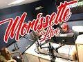 DJCURE TALKS: Morissette Amon Interview