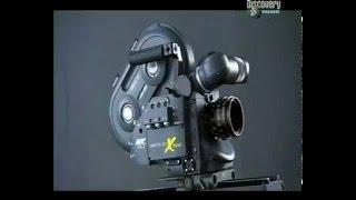 Кинокамеры   Как это работает