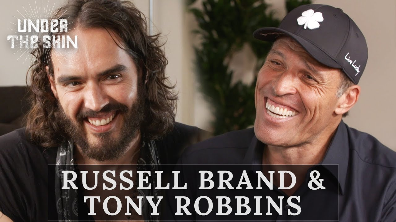 Russell brand transcript