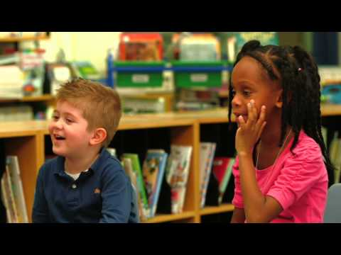 Canadian Children Talk About World Hunger - Child Hunger & World Vision