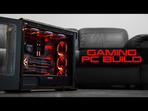My First Gaming PC Build