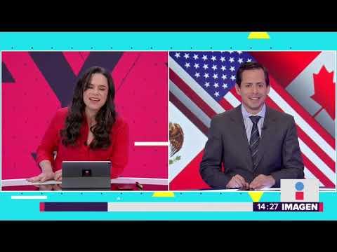 México SÍ puede hacer negocios con China, sin pedir permiso a EUA y Canadá | Noticias con Yuriria